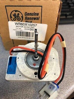 Parts & Accessories Responsible We60x10257/evap Fan Motor Home & Garden
