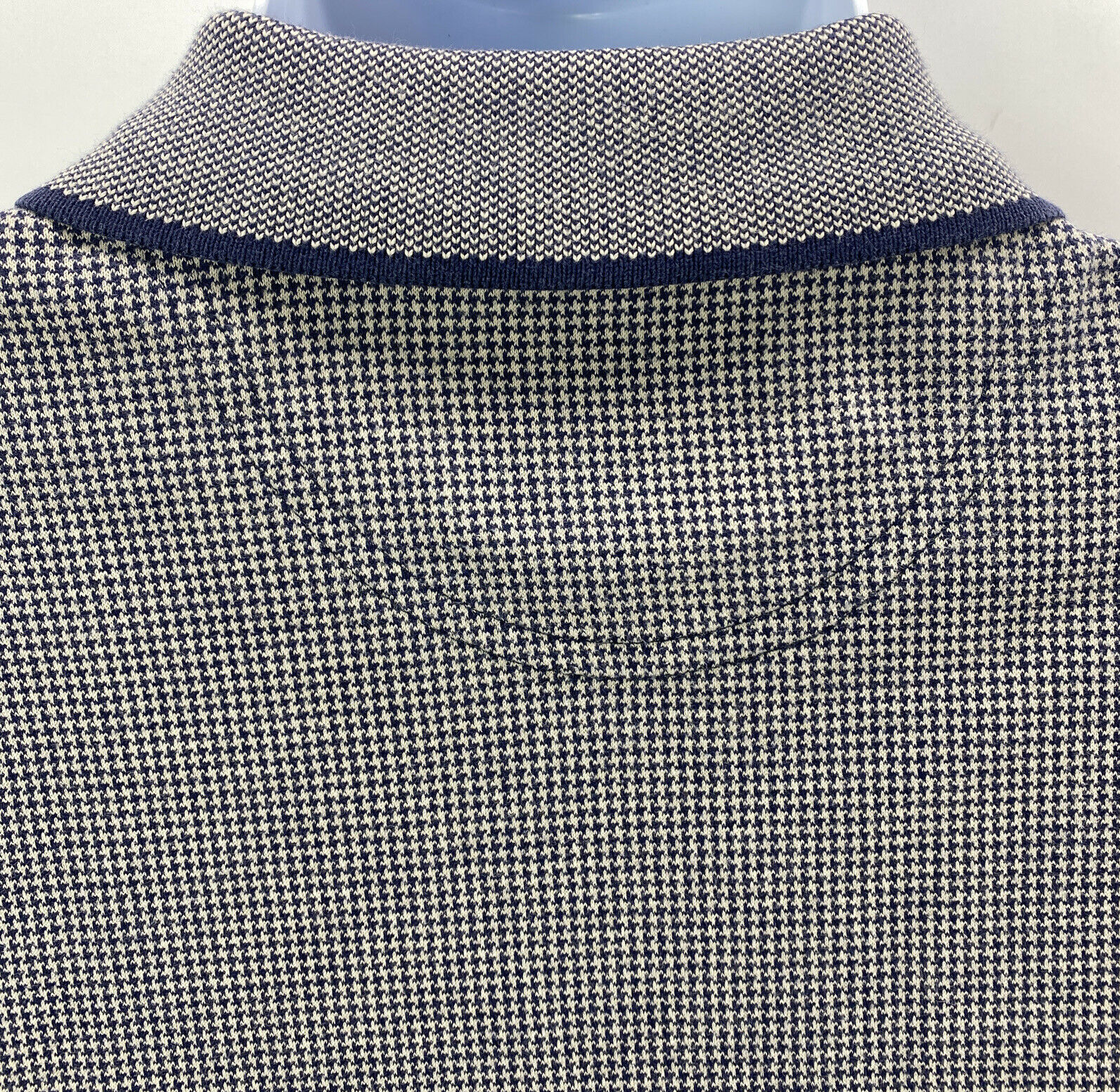 Woolrich John Rich and Bros Mens Size XL Tall Pol… - image 4