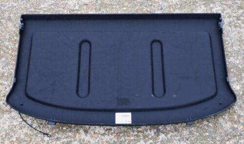 Genuine Hyundai i30 2017-2018 PD Hatch parcel shelf load cover Blind Noir #1559