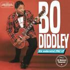 Bo Diddley+12 Bonus Tracks von Bo Diddley (2014)