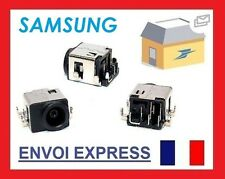 Connecteur de charge Jack AC/DC Samsung NP300E4A NP300E5C NP300E5E NP300E4C NP30