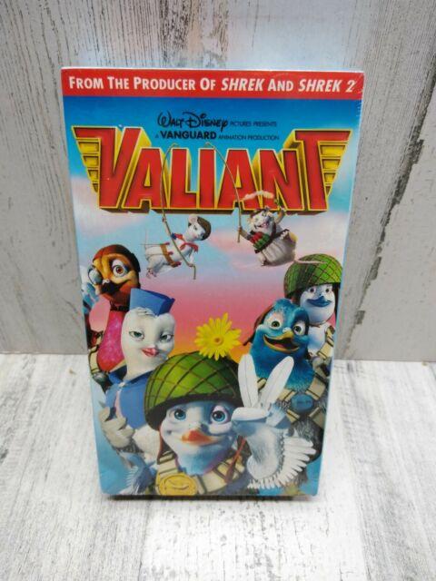 Valiant Vhs 2005 For Sale Online Ebay