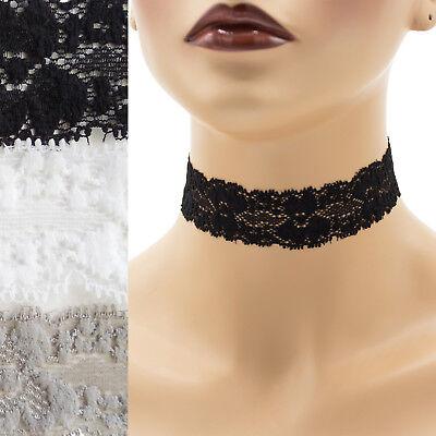 black velvet choker elasticated narrow velvet choker stretch ribbon