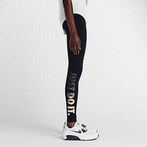 Image is loading Nike-Pro-Leg-A-See-JDI-Leggings-Tight-