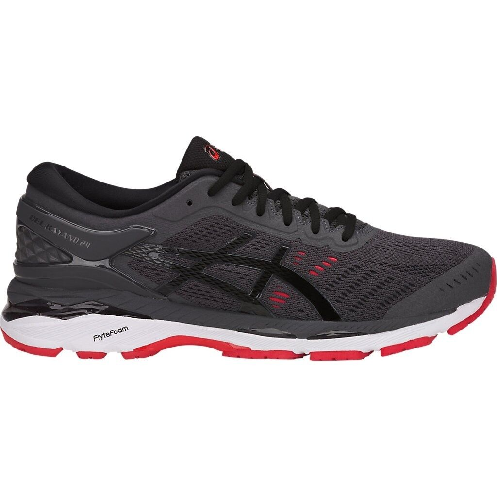 BARGAIN    Asics Gel Kayano 24 Mens Running shoes (D) (9590)