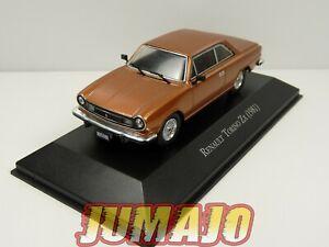 AQV3J-Voiture-1-43-SALVAT-Inolvidables-80-90-Renault-Torino-Zx-1981-Pinininfari