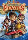 Seven Seas Pirates - DVD Region 1
