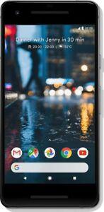 Google-Pixel-2-64GB-Just-Black-NEU-Sonstige