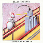 Technical Ecstasy by Black Sabbath (CD, May-2004, Sanctuary (USA))