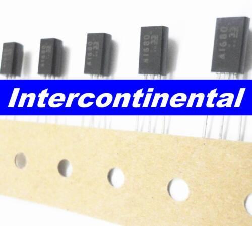 20pcs DIP Transistor 2SA1680 A1680 TOSHIBA TO-92L