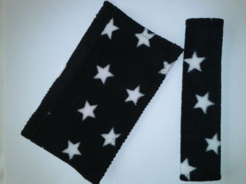 Handle Bar Cover to fit SILVERCROSS SURF 2 Pushchair UK Made STAR