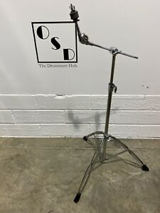 Mapex-Heavy-Duty-Boom-Arm-Cymbal-Stand-Drum-Hardware-Accessory-ST742