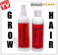 Guaranteed Hair Loss Regrowth Combo Stop Thinning Bald Spot Shampoo Treatment Az