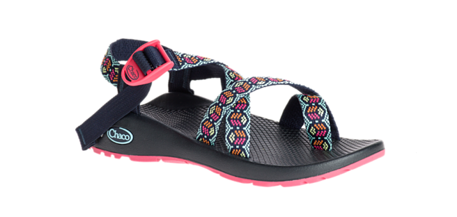 Chaco Z 2 Classic Azul Azul Azul Paz Cómodo Sandalia Mujer Tallas 5 And 6 New  Las ventas en línea ahorran un 70%.