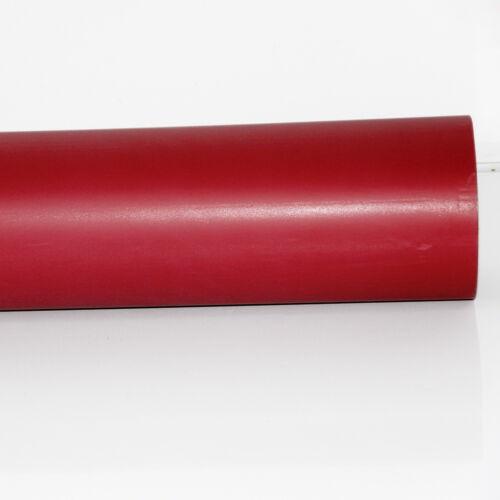 FLOCK T-SHIRT VINYL HEAT PRESS VINYL TRANSFER CUTTER PLOTTER for 11 COLOURS