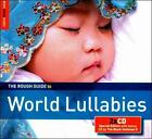 The Rough Guide to World Lullabies [Digipak] by Various Artists (CD, Jul-2011, 2 Discs, World Music Network)