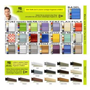 Faltrollo plissé faltstore sur mesure Cosimo ► Syncro ► Stores d/'PLISSEES Stores