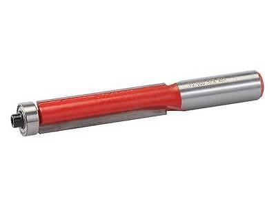 Fraise carbure pour défonceuse Q12 mm pour rainurer dia 16 LU 31.7