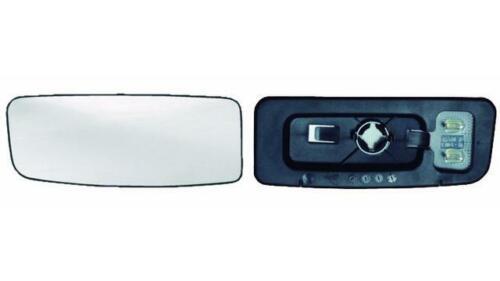 Cristal espejo retrovisor Sprinter Crafter Conductor Térmico Inferior 06=/>12
