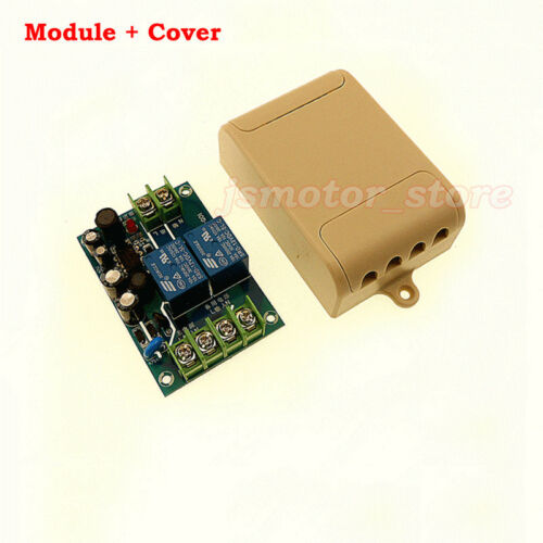 10A AC110V 220V 230V LED Dual Power Supply Automatic Switching Controller Module