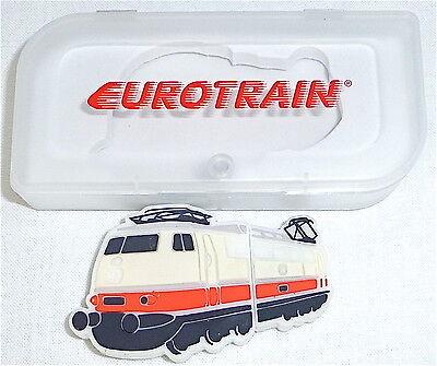 Designed Come Una E 03 Tè Usb Stick 2 Gb Di Eurotrain Nuovo # La7 µ-mostra Il Titolo Originale Alleviare I Reumatismi