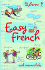 Easy French by Nicole Irving, Katie Daynes (Paperback, 2008)