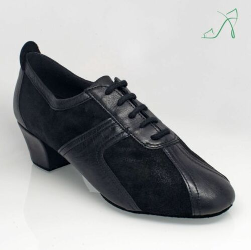 Ray Rose 410 Breeze Leather//Suede Teaching//Practice Dance Shoes ArtSport