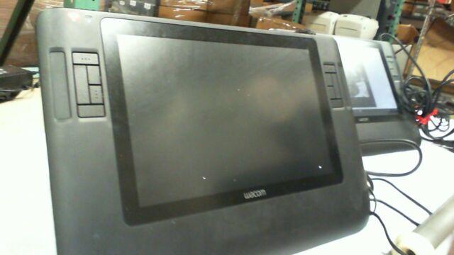 WACOM Cintiq DTZ-1200W LCD Tablet
