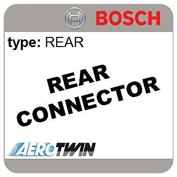 Bosch Aerotwin Limpiaparabrisas Trasero se ajusta Citroen C5 Tourer 04.08 />