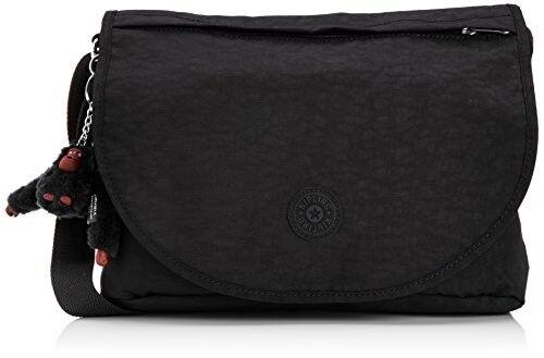18b77550cd11 Kipling Womens Orleane Shoulder Bag K16620900 Black for sale online ...