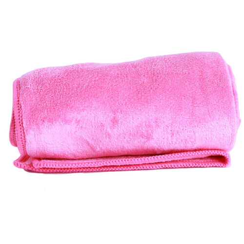 Travel Cool Comfortable Microfiber Towel Outdoor Sports Quick Drying Camping H