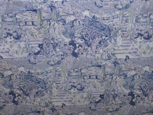 """200 Cm Liberty of London Tana Césped Tela /""""The Atrium/"""" de 2 metros"""