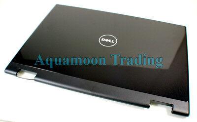 "NEW Genuine Dell Vostro 1510 15.4/"" LCD Back Cover Lid W046J"