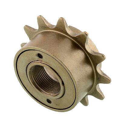 New Durable 12 Tooth Singlespeed Freewheel Gear for Cycling Bicycle Parts