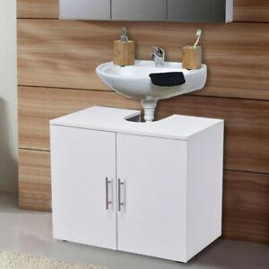 Terrific Details About Bathroom Non Pedestal Under Sink Storage Vanity Cabinet Space Saver Organizer Download Free Architecture Designs Meptaeticmadebymaigaardcom