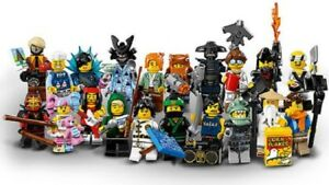 LEGO-MINIFIGURES-serie-THE-NINJAGO-MOVIE-COMPLETA-20-minifigure-71019