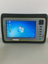 Trimble Rugged Tablet Withaccess Ground Control Aerial Imaging Software Pre Owned