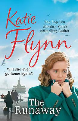 The Runaway, Flynn, Katie, Very Good Book