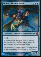 Venser, Shaper Savant FOIL | NM | From the Vault: Twenty | Magic MTG