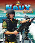 Navy: Civilian to Sailor by Meish Goldish (Hardback, 2010)