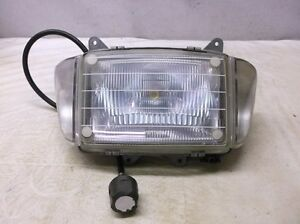 Used Headlight Assembly for 1984-87 Honda GL1200 Goldwing ...