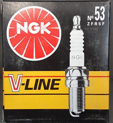 NGK CANDELE ZFR5F