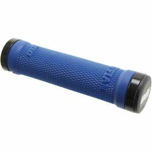 NEW ODI Ruffian MTB Lock On Grips 130mm Purple