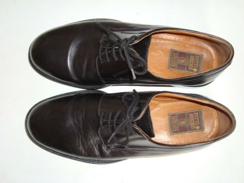 Scarpe nere da uomo Pitti in Scarpe taglia pelle 45 zrqSaz