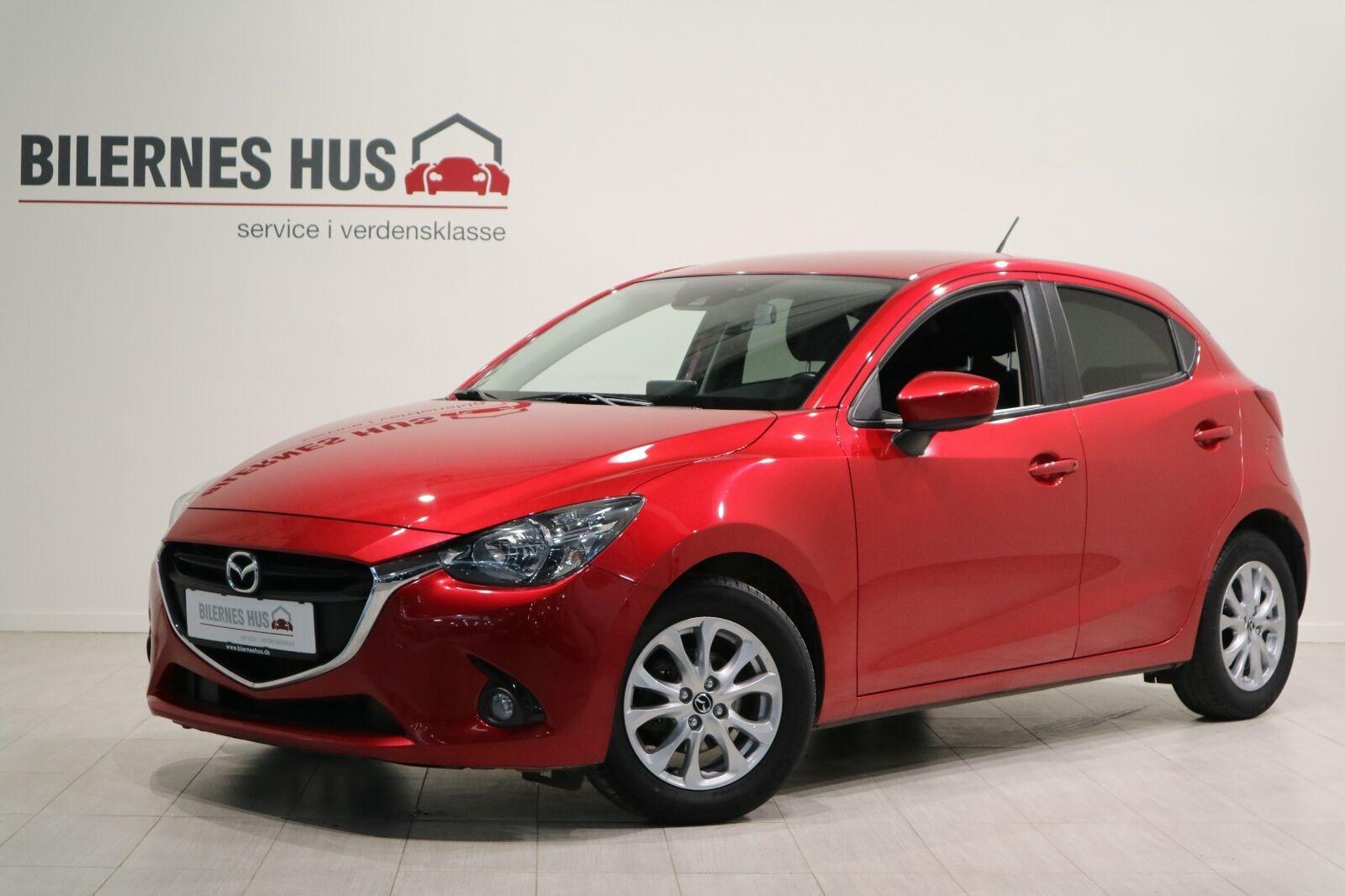 Mazda 2 Billede 5
