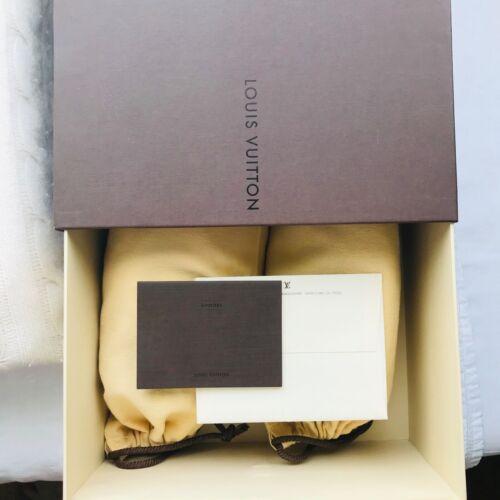 Luis Vuitton men shoes LV size 8 men - image 1
