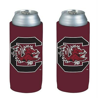 SET OF 2 PITTSBURGH PANTHERS CAN KADDY KOOZIES
