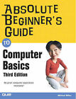 Absolute Beginner's Guide to Computer Basics by Michael Miller (Paperback, 2005)