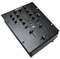 Numark M2 Black 2-channel Dj Scratch Mixer Authorized Dealer