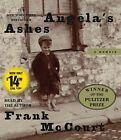 Angela's Ashes : A Memoir by Frank McCourt (2009, CD, Abridged)